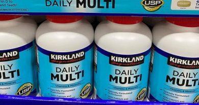 Vitamin tổng hợp Kirkland có tốt không?-1