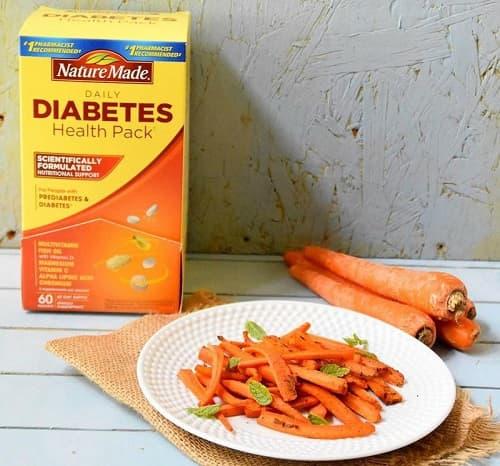 Nature Made Diabetes Health Pack có công dụng gì?-3